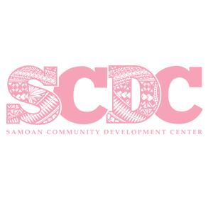 SCDC Logo pink